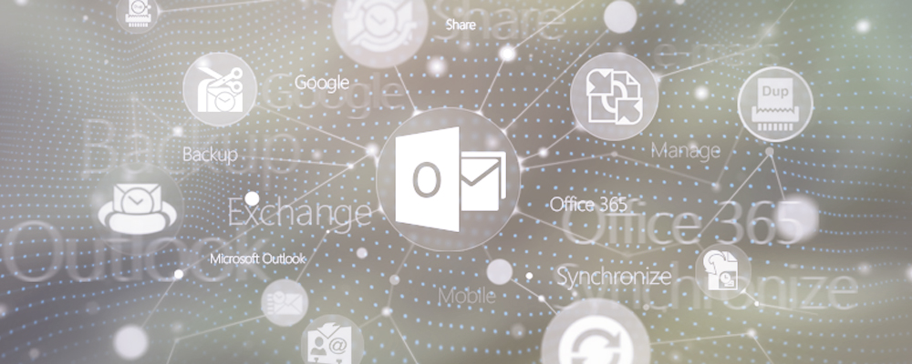 Solutions for Microsoft Outlook, Exchange Server.